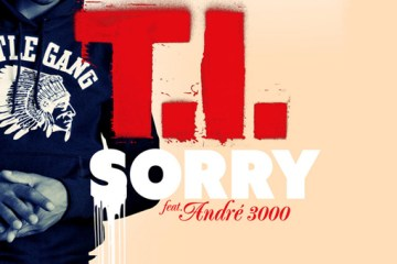 Sorry (Front)
