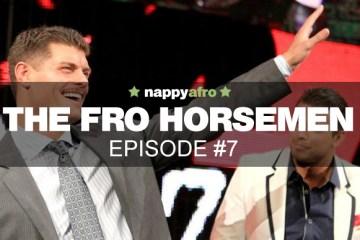 FRO-HORSEMEN-#XX