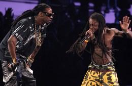 Chainz & Wayne (Front)