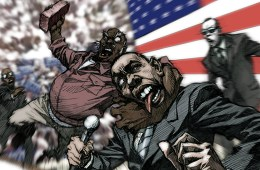 Uncle Ruckus (Front)