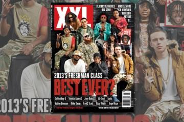 XXL 2013 (Front)