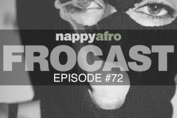 FROCAST #72 (Front)