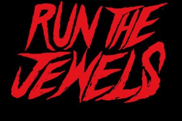 Run The Jewels (Front)