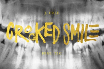 Crooked Smile (Front)