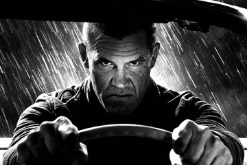 Sin City-A Dame To Kill For Front