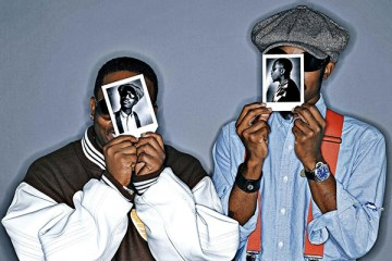 Outkast Front