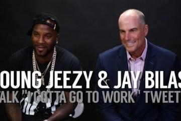 Jay Bilas & Jeezy