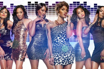 Love & Hip Hop Front