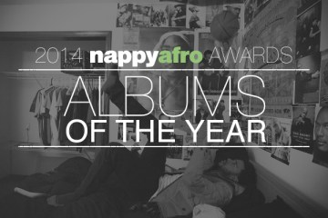 2014 Albums of the Year