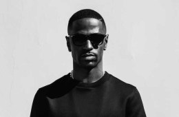 Big Sean 2014 by Robert Wunsch