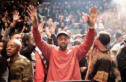 Kanye Pablo