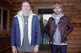 Macklemore & Ryan