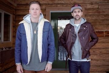 Macklemore & Ryan
