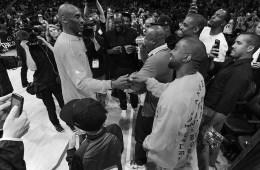 Kobe & Yeezy