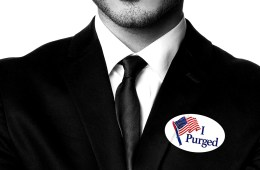 Purge Election Year Front