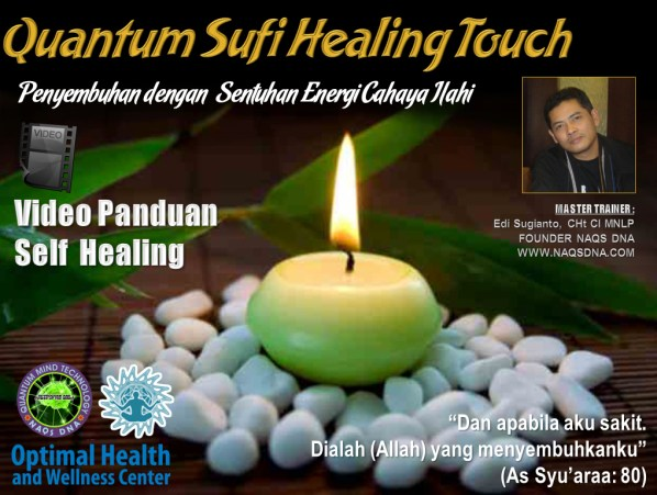 Video Panduan Self Healing