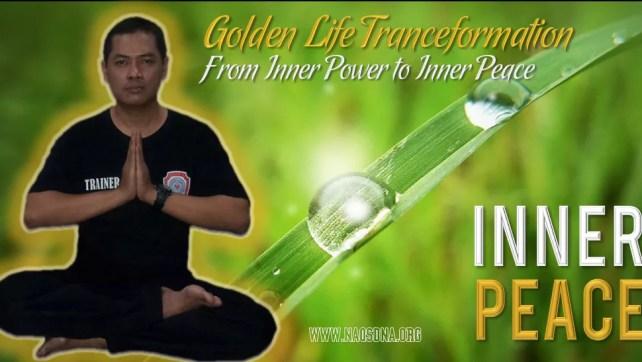 The Real Inner Power (Tenaga Dalam Sejati)