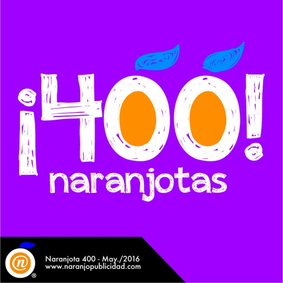 naranjota400