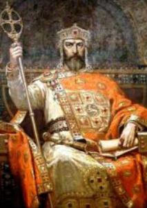 Цар Симеон Велики