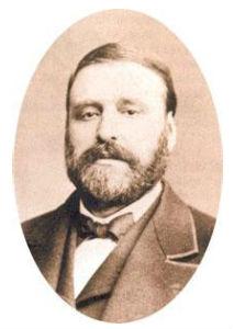 Евлоги Георгиев