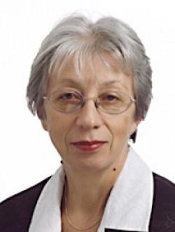 Доц. д-р Маруся Любчева