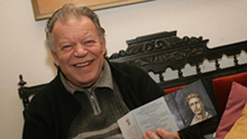 Константин Косев