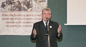 Доц. Кирчо Атанасов