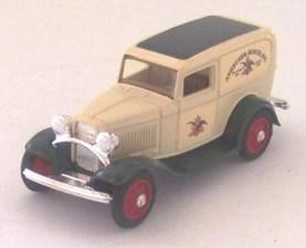 '32 Ford (NGM-V747) [various designs]