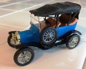 '15 Ford T (NGM-V713) [dk. blue, lt. blue]