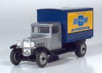 '30 Chevrolet (NGM-V742) [various designs]