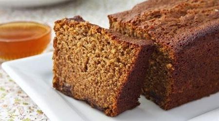 Медовый пирог-лэках