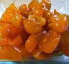 Варенье из китайских маленьких апельсинов.
