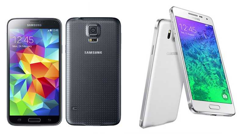 samsung introduces galaxy grand prime with front flash. Black Bedroom Furniture Sets. Home Design Ideas