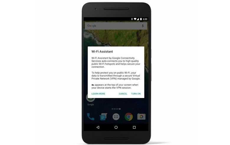 Google WiFi Assistant Now Available to Nexus Users