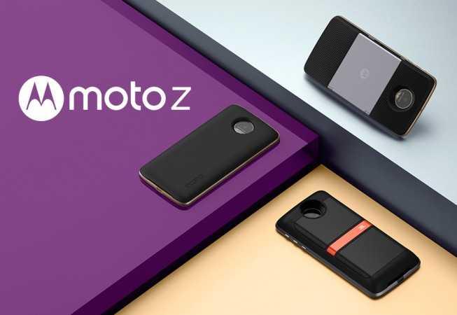 Moto M (XT-1662) Live Images Leak Online