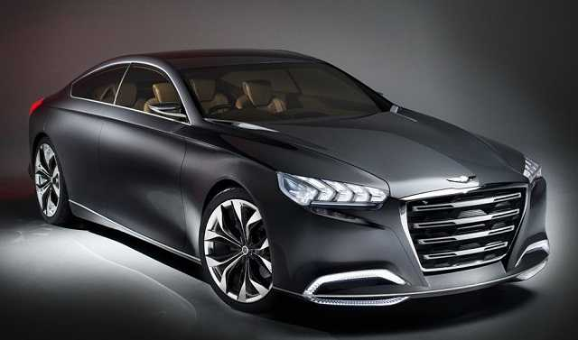 2017 Genesis G90 From Hyundai Prices Start From 69 050