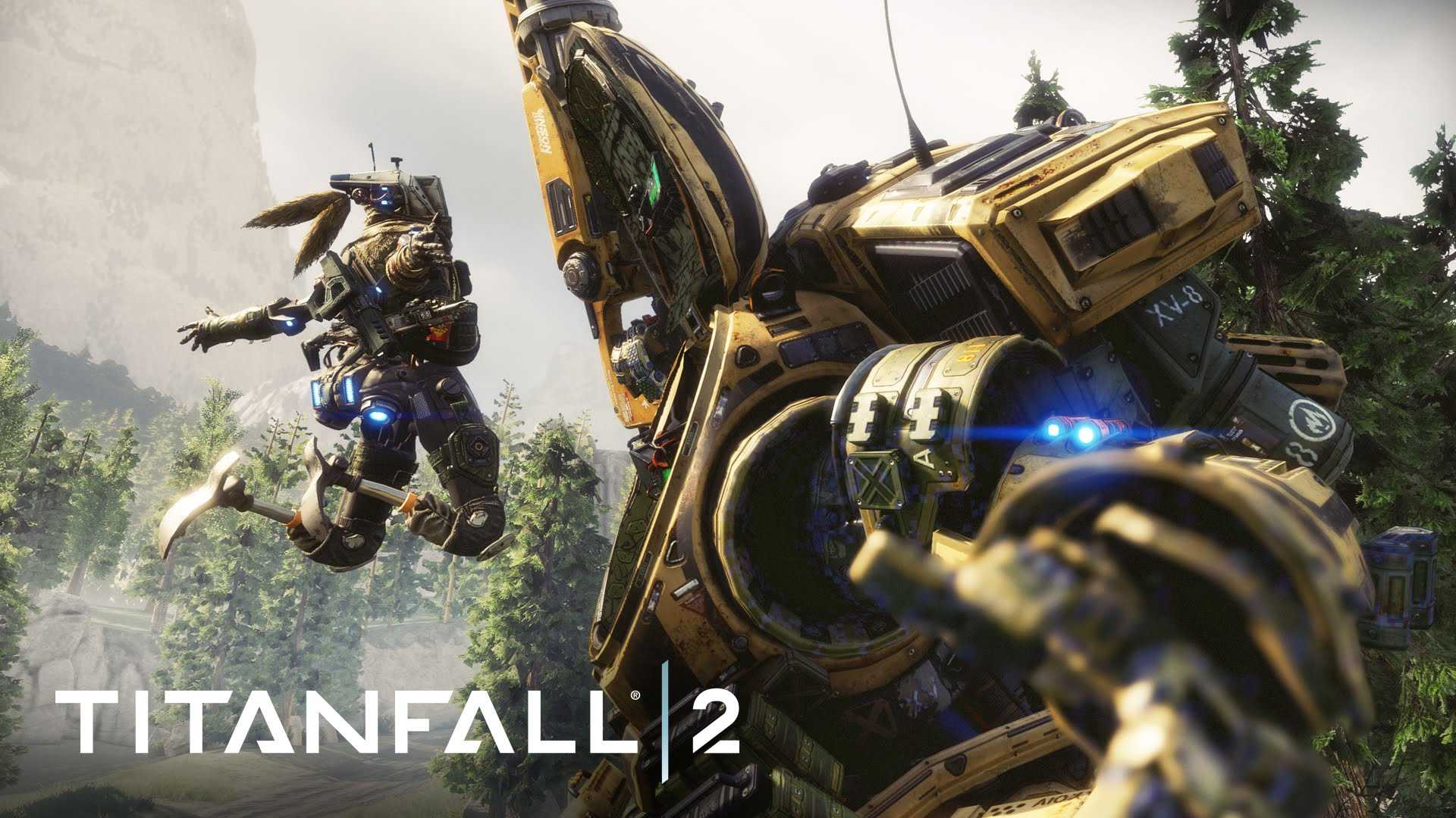 Titanfall's mobile spinoff will be a free-to-play card game