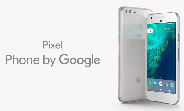 Google Pixel Shipments to Reach 4 Million in 2016
