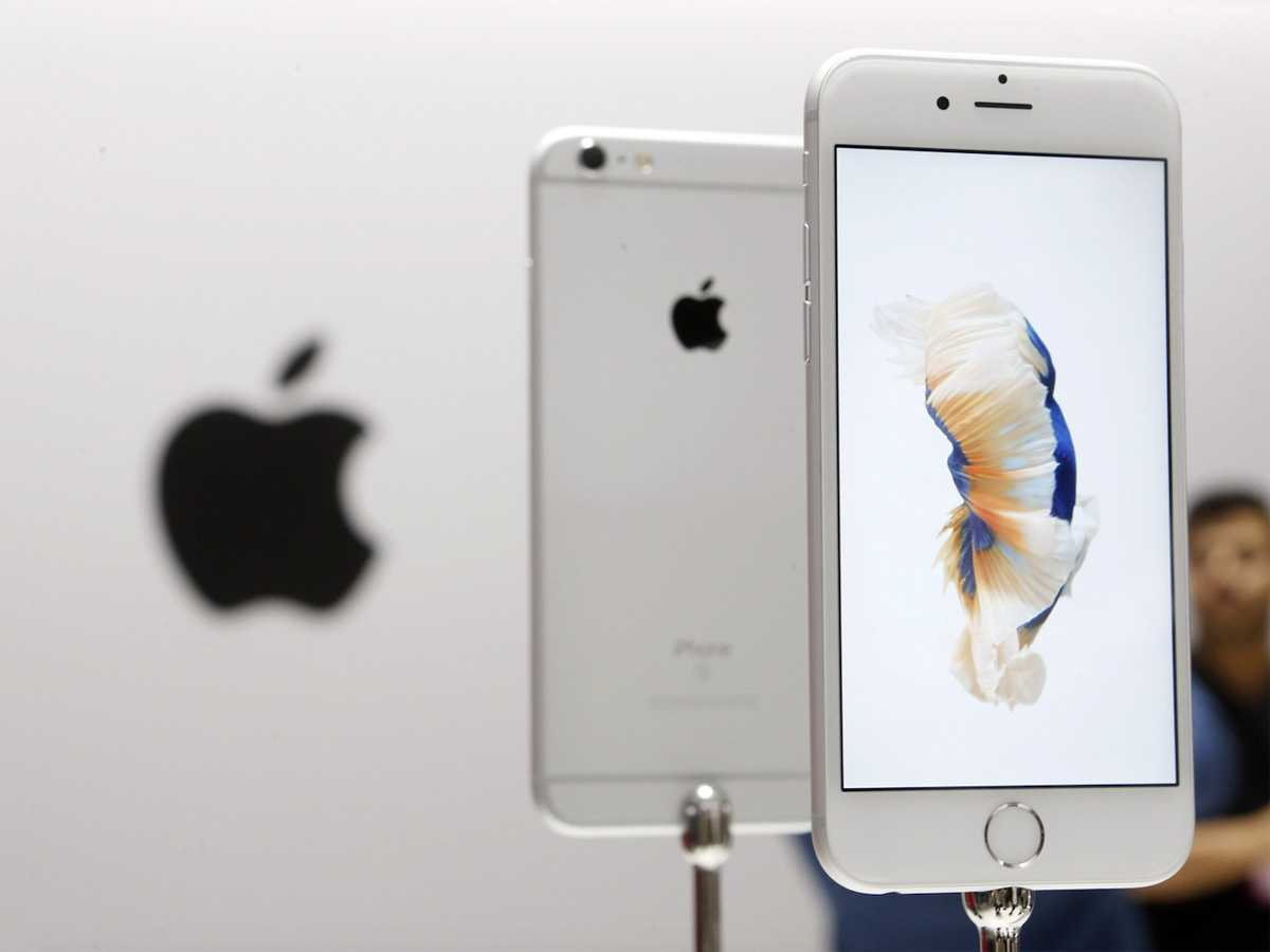 More Rumors That Wireless Charging Could Be Coming To The iPhone