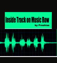 Inside Track on Music Row with Preshias Harris