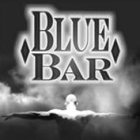 Blue Bar/ Rack Room