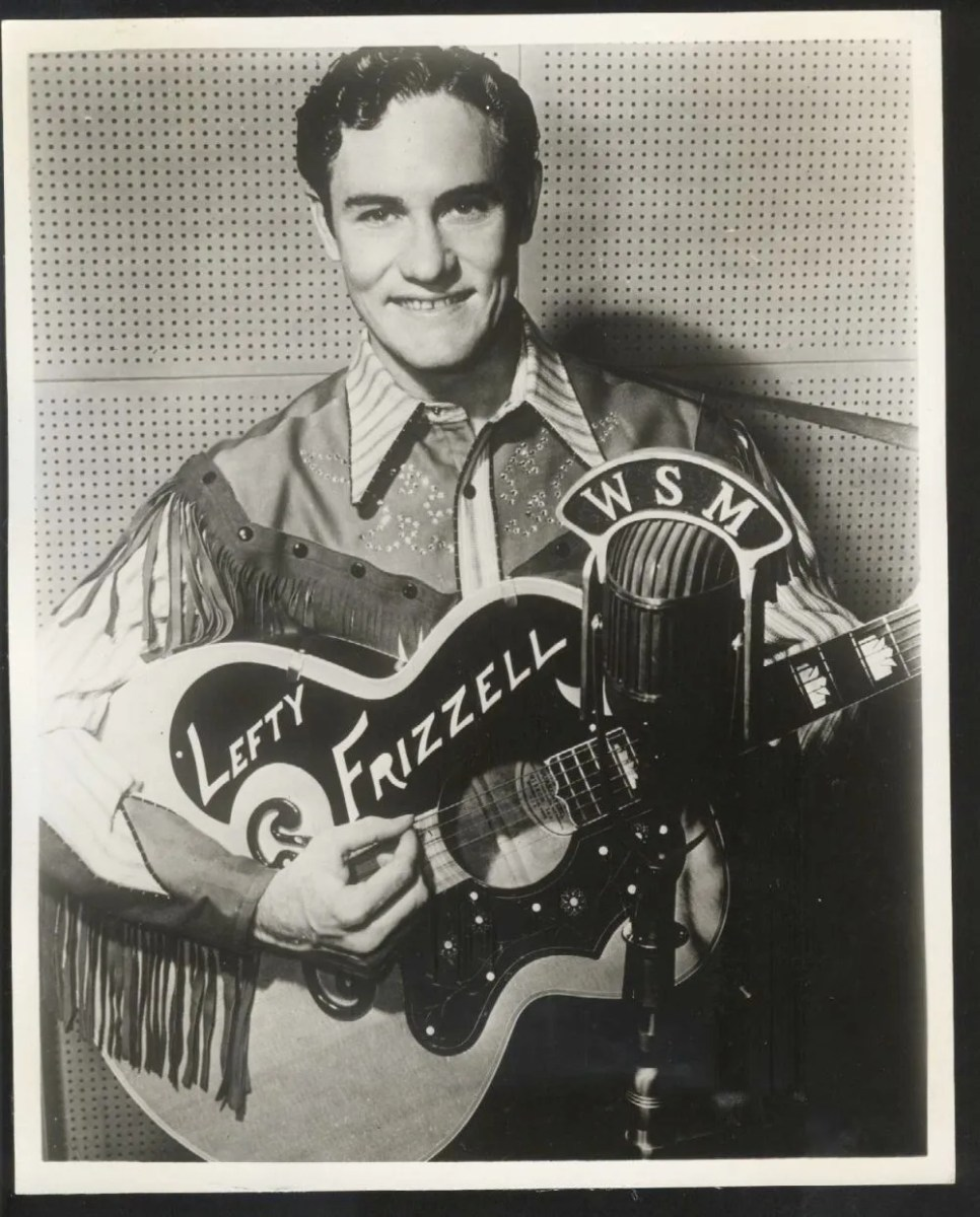 Growing Up Kilgore, The Lefty Frizzell Story