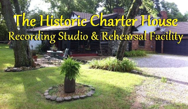 Charter House Studio Hendersonville TN; Still Making Dreams Come True After 115 Years
