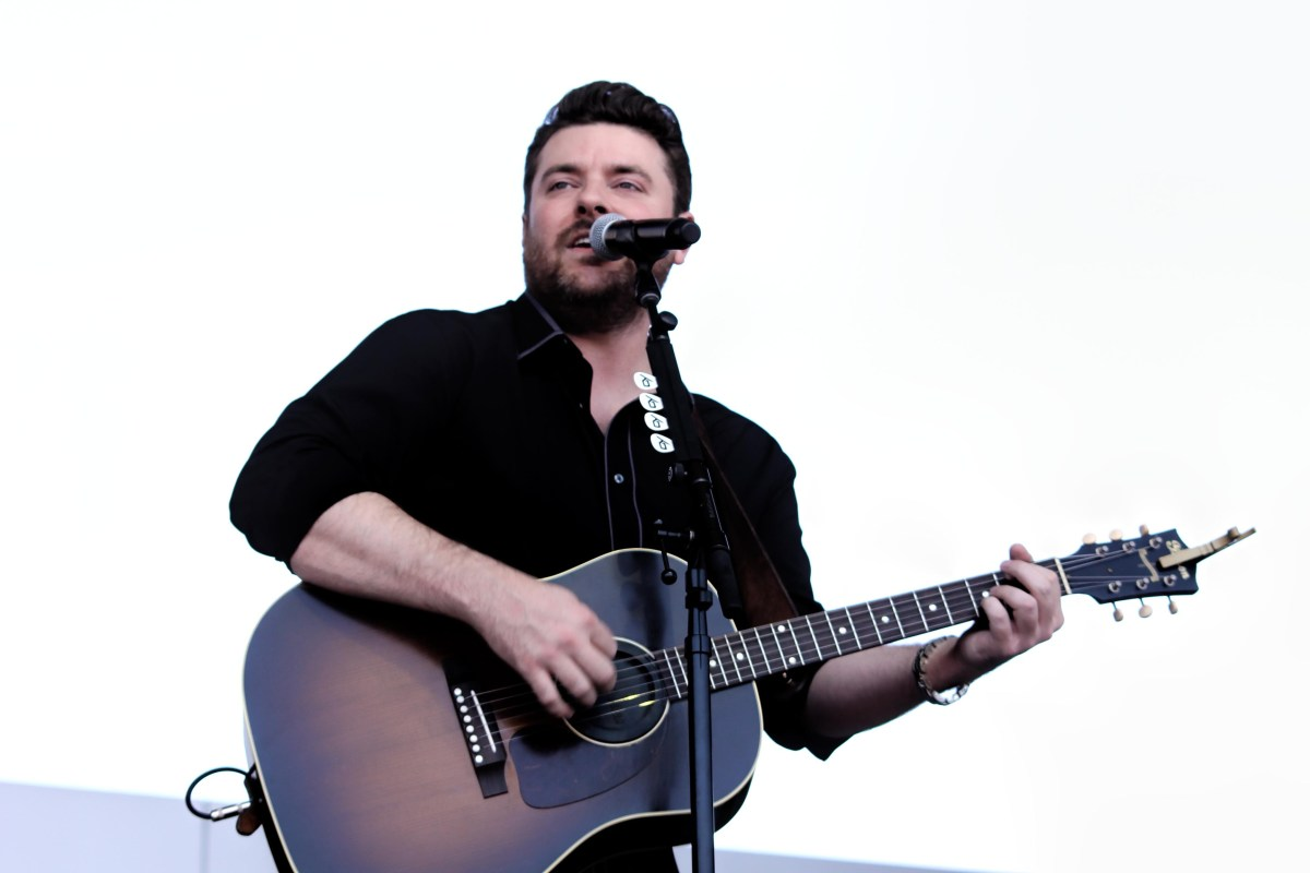chris young murfreesboro tn