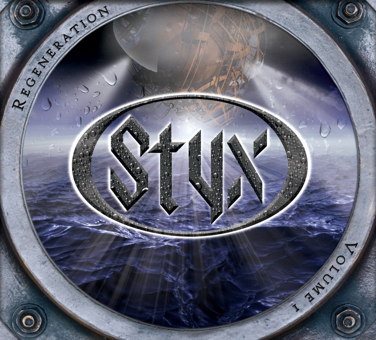 Legendary Rock Group STYX to appear at Nashville Ascend Amphitheater