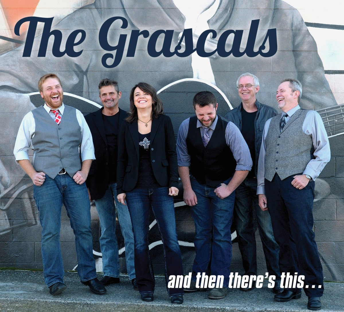 Bluegrass Sensation The Grascals Welcome a New Member and New Album for the New Year