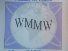 WMMW Logo