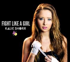 "Song Review: ""Fight Like A Girl"" by Kalie Shorr"