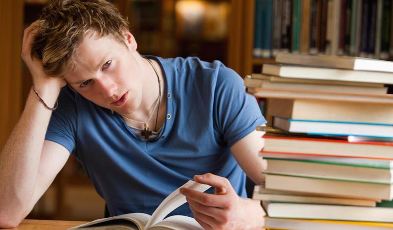 Sınav stresi nasıl önlenir