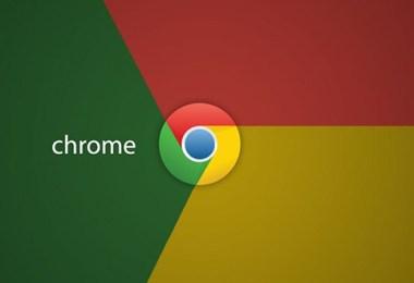 Google Chrome Güncellemesi